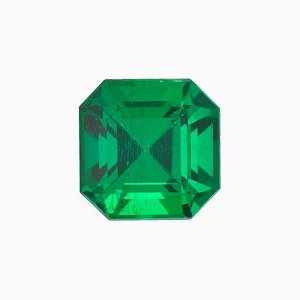 Emerald Octagon